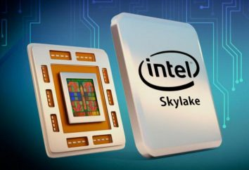 Skylake – procesor firmy Intel. Opis, charakterystyka, rodzaje i ocen
