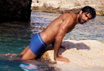 Nadar-pantalones cortos para los hombres, para una estancia confortable