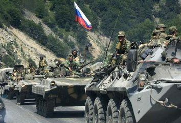 forze di terra russe – è la forza!