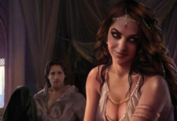 """Arianne Martell. """"Game of Thrones"""""""