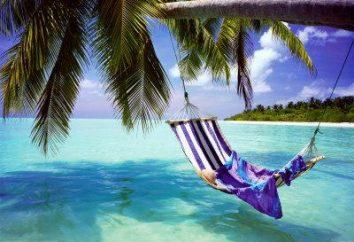 Gdzie można odpocząć w czerwcu morze? Gdzie spocząć na początku, środku i końcu czerwca do morza