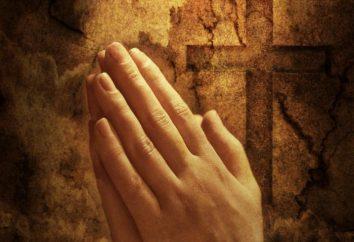 Modlitwa Świętego Krzyża – zbawienie dusz