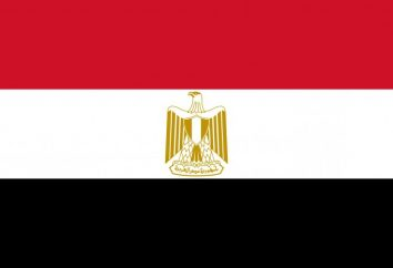 Cuja bandeira o vermelho e preto? A história da bandeira preta e vermelha