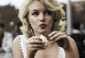 Merlin Monro: La Biographie de l'actrice légendaire