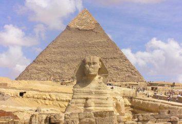 Historia del mundo antiguo. Siete Maravillas del Mundo Antiguo