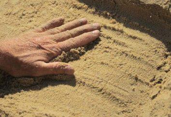 Verdichtungskoeffizienten Sand – eine notwendige Komponente bei der Auswahl des Materials