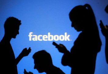 """Jak w """"Facebook"""" szukam ludzi: prosta metoda"""