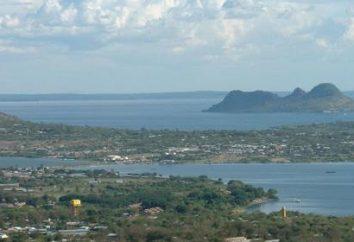 Victoria ist Afrikas größter See