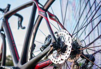Dlaczego szlifować hamulce tarczowe na rowerze, co robić?
