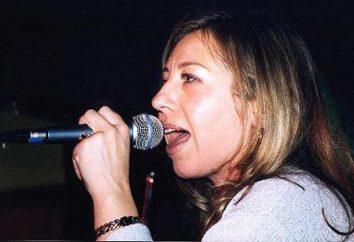"Cantor Tatyana Litvinenko (rock band ""Quarter""): biografia, vida pessoal"