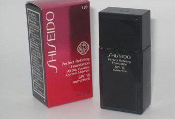 """Crème Tone """"Shiseido"""": commentaires"""