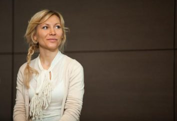 Alena Popova: une courte biographie