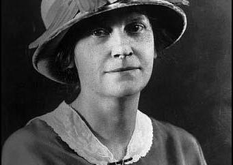 Natalia Sedova – la moglie di un famoso rivoluzionario