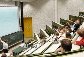 Lo stipendio dei professori universitari: la risata, e il peccato