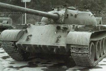 T-54 – Tank mit einer langen Geschichte