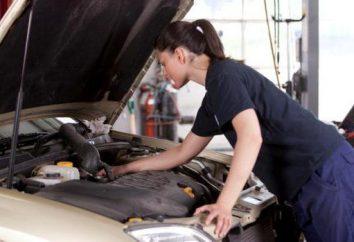 """Mastic pour radiateur de voiture. Avis sur les produits d'étanchéité Salut-Gear, ABRO, Liqui Moly, """"Manol"""""""