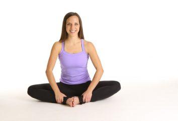 esercizio Oksisayz per la perdita di peso