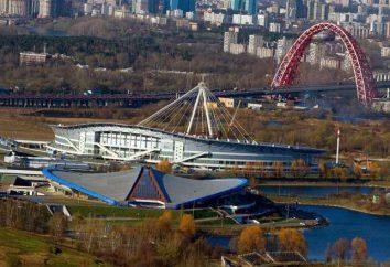 Palacio de Hielo (Moscú) – un lugar popular para los deportes y la recreación