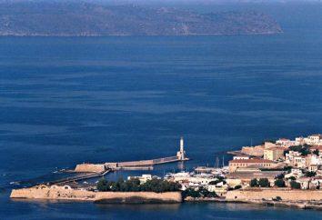 la isla más grande de Grecia. Las mejores islas griegas