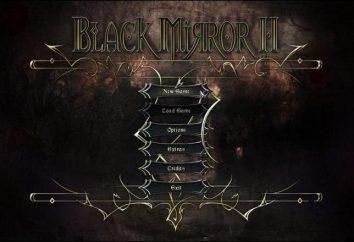 """Black Mirror 2"" Walkthrough"