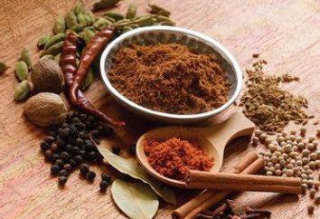 Che cosa è garam masala? Metodo di preparazione ed uso dei condimenti