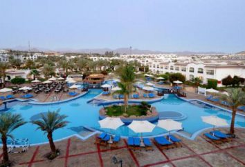 Hôtel Hilton Sharm Dreams Resort 5 * (Egypte / Sharm El Sheikh): photos et commentaires