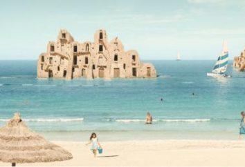 Dovrei andare in Tunisia nel mese di settembre? Ricreazione, i prezzi, meteo e recensioni
