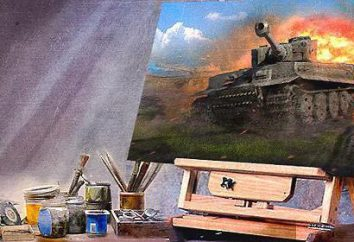 Trucchi per serbatoi in World of Tanks