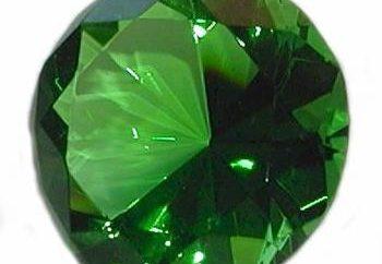 Come si chiama la pietra verde? Emerald, malachite e non solo …