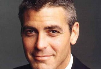 George Clooneys Filmografie George Clooney's Biographie und persönliches Leben