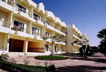 Hotel Regina Aqua Park Beach Resort 4 * (Egipto / Hurghada): descripción, fotos, opiniones de los turistas
