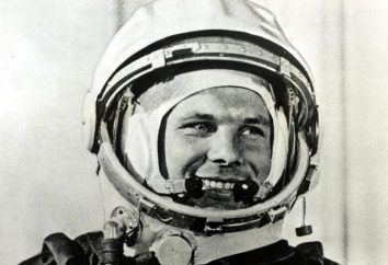lot Gagarina w kosmos: nieznane fakty na temat najważniejszych wydarzeń XX wieku