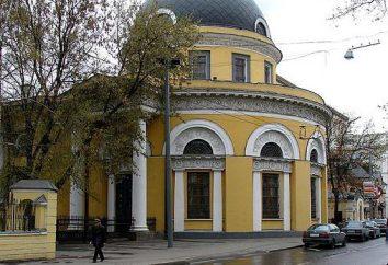 """Il tempio di Ordynka """"Gioia di tutti chi soffre"""". Icona della Madre di Dio """"Gioia di tutti i dolori"""": significato"""