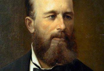 Biografia Butlerova Aleksandra i jego wkład do nauki