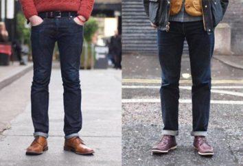 "Jeans ""Gloriya Dzhins"": opinie klientów"