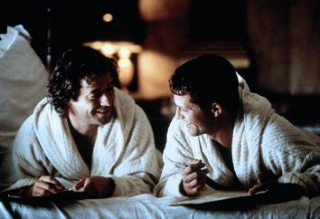 """""""Knockin en el cielo."""" Actores, información de la película y las revisiones"""