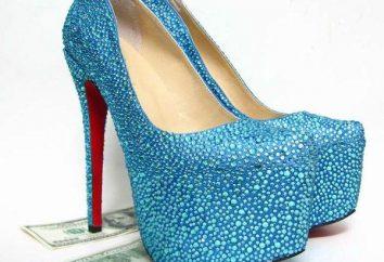 Qu'est-ce que la mode des chaussures devraient acheter cette année?
