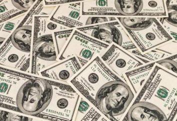 Il dollaro americano. corso di storia