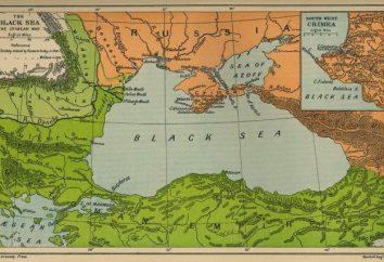 El significado y las causas de la guerra de Crimea de 1853-1856
