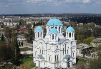 Konotop Diecezja Ukraińskiego Kościoła Prawosławnego