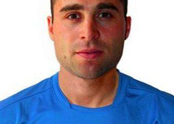 "Aleksey Alekseev – club de football ""Ventspils"" de la Lettonie"