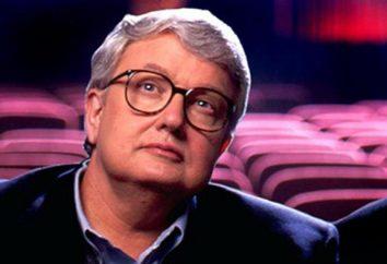 La voce del mainstream americano Roger Ebert