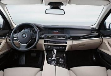 Zakres model BMW (BMW): Przegląd, zdjęć, danych technicznych. Główne różnice są nowe samochody ze starszej wersji