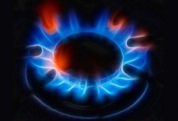 Kuchenka gazowa: wymiary, cechy i zdjęcia