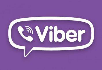 """Come collegare """"Vayber"""" sul computer: attivazione senza uno smartphone e un proxy"""