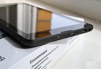"Tablet ""Beeline"": opiniões e as características. Tablet ""Tab Beeline"": comentários"