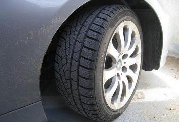 la pression des pneus optimale – une garantie de la sécurité routière