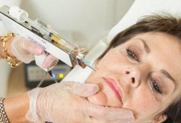 Odmłodzenie twarzy, po 60 latach bez operacji: technik i narzędzi