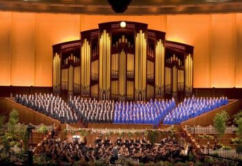 Mormoni – sekta czy wspólnota religijna?