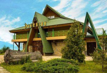 Najlepsze restauracje w Niżnym Nowogrodzie: opinie klientów